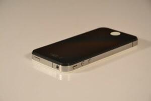 Display-Reparatur-Ihone-4