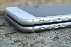 Display-Reparatur-Iphone-8-plus