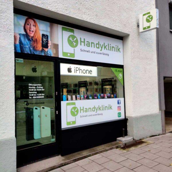 Handy-und-iPhone-Klinik-München-Pasing